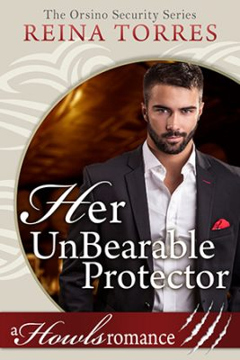 Her UnBearable Protector