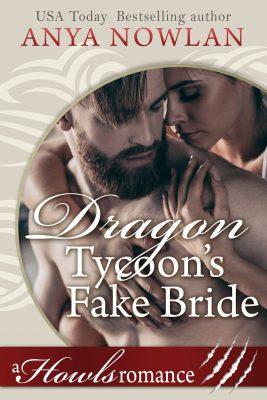 Dragon Tycoon's Fake Bride