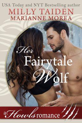 Her Fairytale Wolf