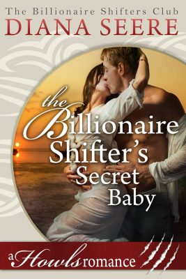 The Billionaire Shifter's Secret Baby