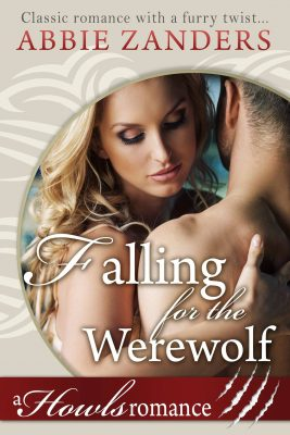 Falling For The Werewolf