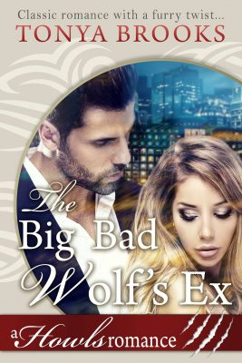 The Big Bad Wolf's Ex