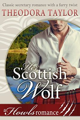 Her Scottish Wolf