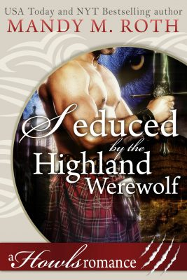 Seduced by the Highland Werewolf