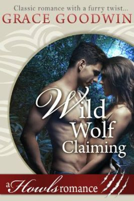 Wild Wolf Claiming