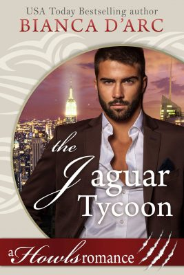 The Jaguar Tycoon