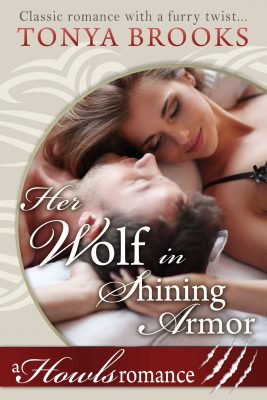 Her Wolf in Shining Armor