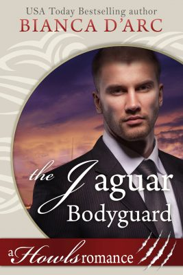 The Jaguar Bodyguard