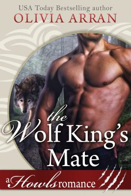 The Wolf King's Mate