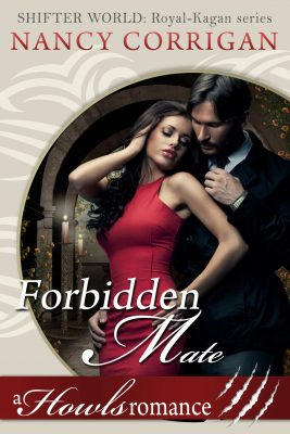 The Royal's Forbidden Mate