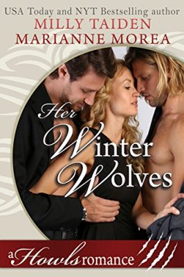 Her Winter Wolves