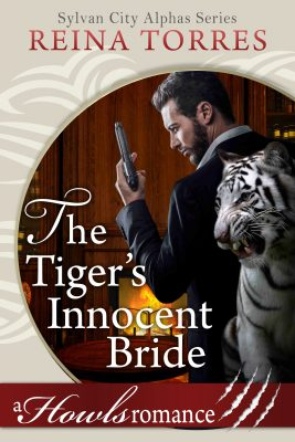 The Tiger's Innocent Bride
