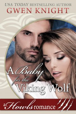 A Baby for the Viking Wolf