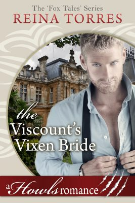 The Viscount's Vixen Bride