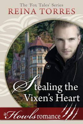 Stealing the Vixen's Heart