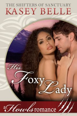 The Foxy Lady