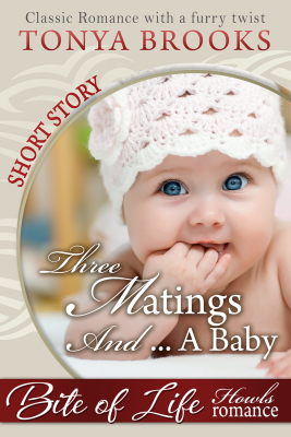 Three Matings And A Baby