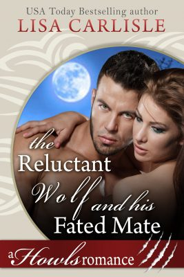 The Reluctant Wolf and His Fated Mate
