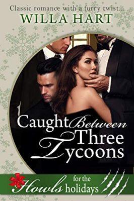 Caught Between Three Billionaire Tycoons