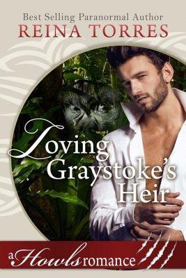Loving Graystoke's Heir