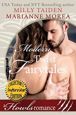 Modern Twist Fairytales: Special Edition Bundle with Character Interviews