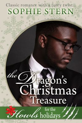 The Dragon's Christmas Treasure