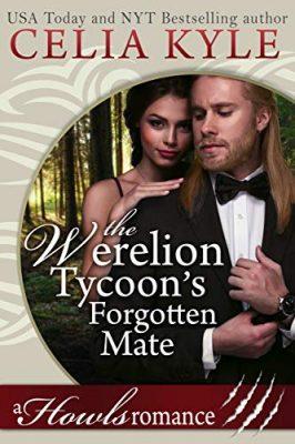 The Werelion Tycoon's Forgotten Mate