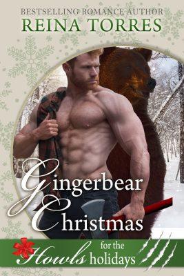 Gingerbear Christmas