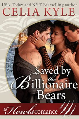 Saved by the Billionaire Bears