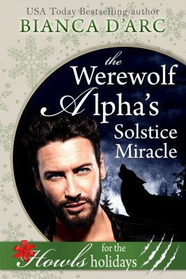The Werewolf Alpha's Solstice Miracle
